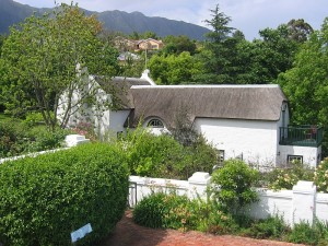 DeKloof Luxury Estate in Swellendam